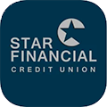 star financial cu mobile app